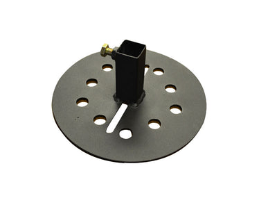 ACE Spare Tire Plate Relocate