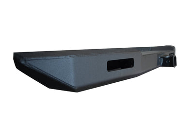 ACE TJ Pro Series Rear Bumper