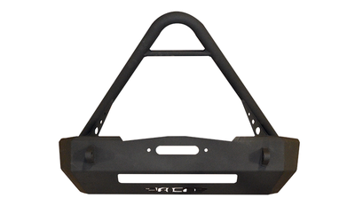 ACE JK Expedition Series Stubby Bumper (Stinger)