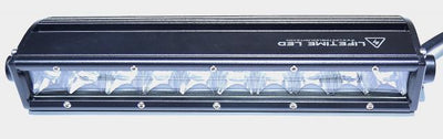 "Lifetime LED 11.5"" 10 LED Bar"