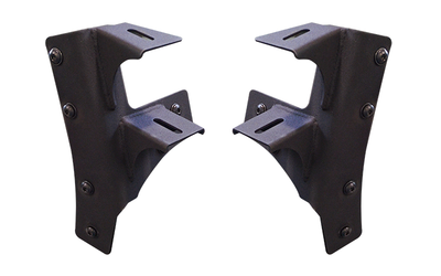 ACE JK A-Pillar Double Light Mount