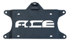 ACE JK License Plate Mount