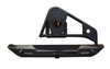 ACE JK Pro Series Rear Bumper with Tire Carrier