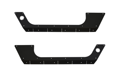 ACE JK Rocker  Guards (2 Door)