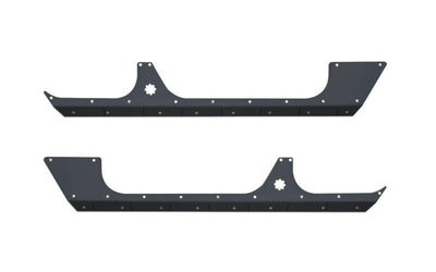 ACE JK Rocker  Guards (4 Door)