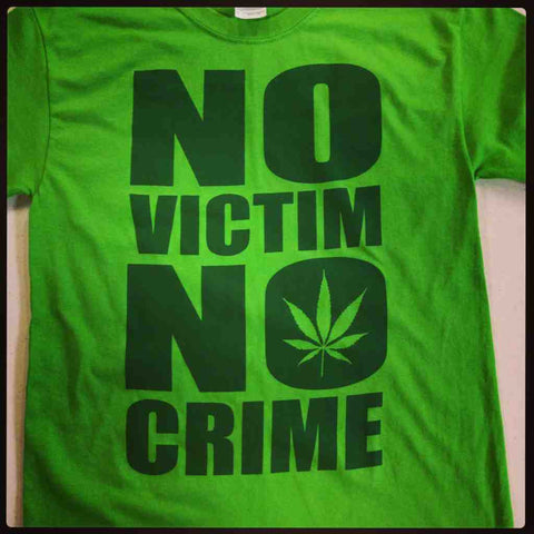 We support NORML