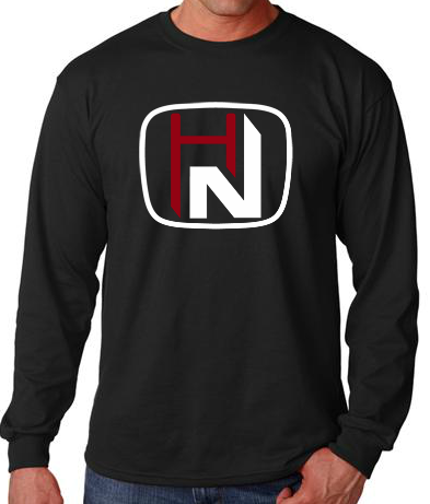 Honda Nation Long Sleeve Tee