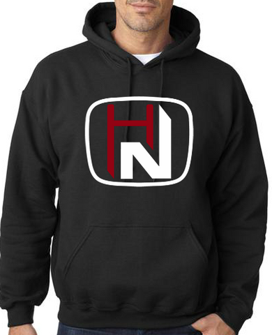 Honda Nation Hooded Sweatshirt