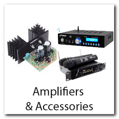 Amplifiers and Accessories