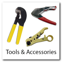Antenna Tools and Accessories