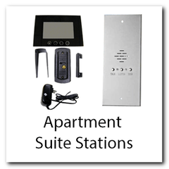 Apartment/Suite Stations