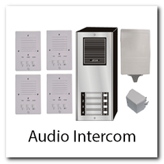 Audio Intercom Systems