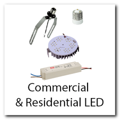 Commercial & Residential LED