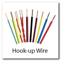 Hook-up Wire