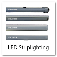 LED Striplighting