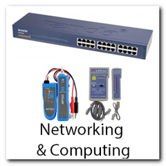 Networking and Computing