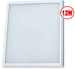 1' x 1' LED Panel Light, Square, with LED Driver JE-1X1CPLED-W-LED Lighting-Jayso Electronics-Jayso Electronics