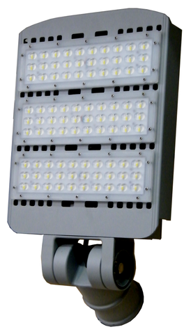 100W LED Streetlight Fixture EC-STLED-100W-LED Lighting-EC-Jayso Electronics