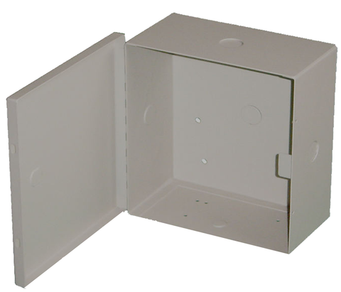 "11.5"" x 11.6"" Equipment Mounting Cabinet JEGS-100MB-Security Accessories-Various-Jayso Electronics"