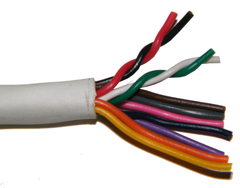 Intercoms - Wire and Accessories - Bulk Cable