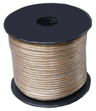 14 Gauge Speaker Wire, Spool JSW-14-Wire & Cable-Various-100 Ft.-Jayso Electronics