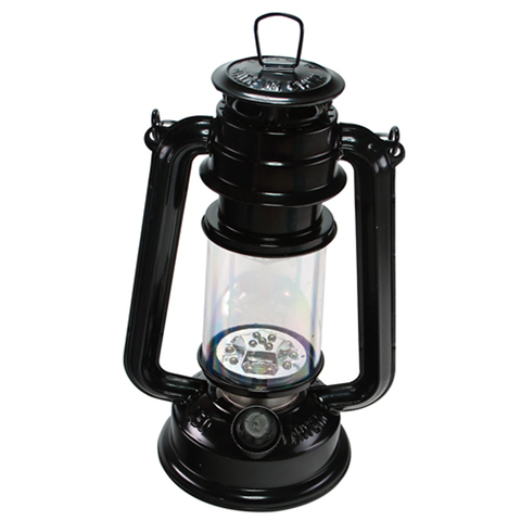 15 LED Hurricane Lantern JFL805-15B-LED Lighting-Various-Jayso Electronics