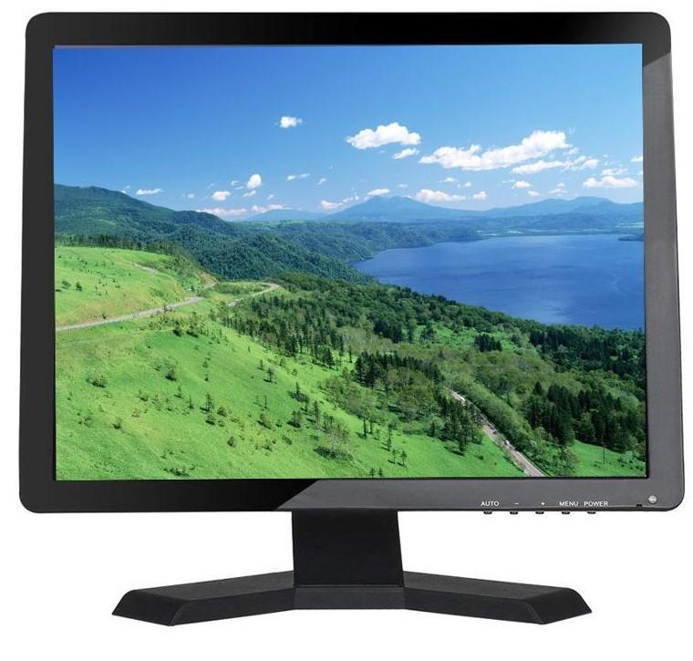 "15"" TFT LCD Video Monitor JVM-LCD15-Security Cameras & Recorders-Various-Jayso Electronics"