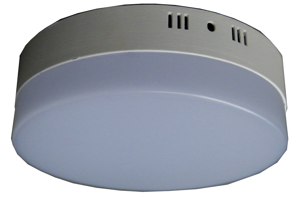 18W LED Surface Mount Ceiling Fixture JSFLED-18R-6500-Lighitng-Jayso Electronics-Jayso Electronics