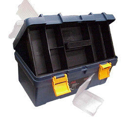 "19"" Tool Box With Removable Tray & Parts Boxes JCT-3600-Tools-Various-Default-Jayso Electronics"