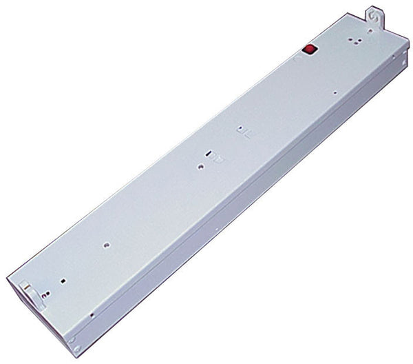 2 Ft 277v Battery Backup Fluorescent Lighting Fixture
