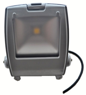 20W LED Weatherproof Garden Floodlight EC-GL-20W-LED Lighting-EC-Jayso Electronics