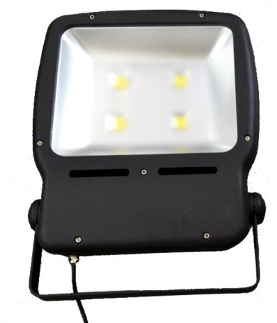 240W LED Weatherproof Garden Floodlight EC-GL-240W-LED Lighting-EC-Jayso Electronics