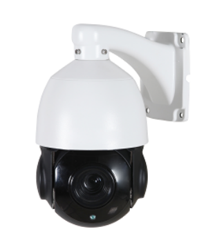 "2.4MP TVI HD PTZ 5"" Speed Dome w/ 18X Optical Zoom EC-PTZ5-TVI2MP18X-Security Cameras & Recorders-EC-Jayso Electronics"