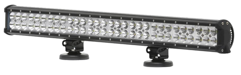 "28"" 180W LED Light Bar - Water Resistant Beam Flood Light Strips for Car / SUV / Off-Road Vehicle / Boat & Marine Craft / Etc. PCLED28B180-Automotive Accessories-Various-Jayso Electronics"