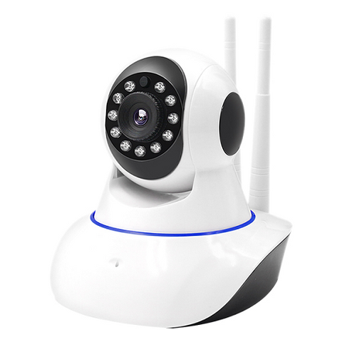 2MP WiFi Auto Tracking PTZ Camera JE-WIFI-IC-101-Security Cameras & Recorders-Jayso Electronics-Jayso Electronics