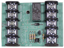 3-12 VDC, High Sensitivity Relay Module, RBSN-TTL-Timers & Relays-Various-Jayso Electronics