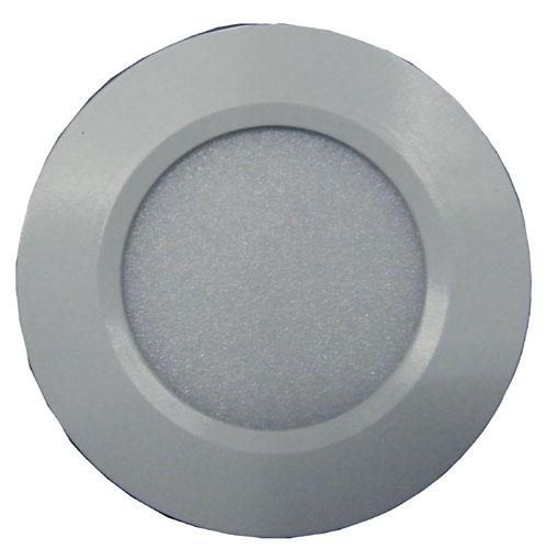3 Watt LED Surface Mount Cabinet Light JLED-CBN-RC2NW