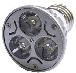 3 Watt Super Bright LED Spotlight EC-FLED-3W-LED Lighting-EC-Jayso Electronics