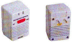 50 Watt Travel Voltage Adapter JFV-051-Batteries, Power Supplies, & Transformers-Various-Jayso Electronics