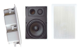 "5.25"" 2-Way In-Wall Speakers, Enclosed System PDIW57-Home Theater & Audio-Pyle-Jayso Electronics"