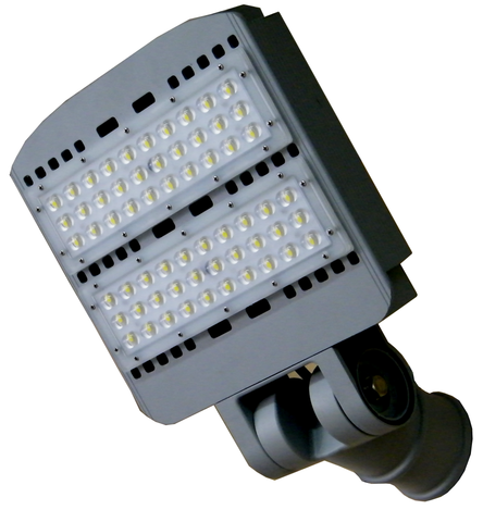 60W LED Streetlight Fixture EC-STLED-60W-LED Lighting-EC-Jayso Electronics