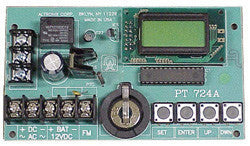 7 Day, 24 Hour Event Timer PT-724-Timers & Relays-Various-Jayso Electronics