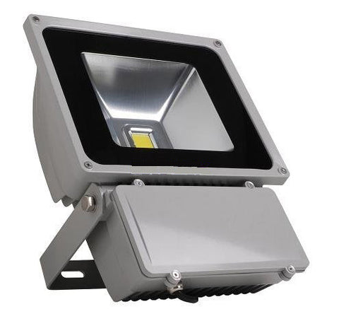 70W LED Outdoor Floodlight EC-WPLED-70W-Lighitng-EC-Jayso Electronics
