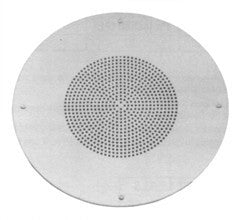 "8"" Ceiling Speaker with 70/25V Transformer & Grille JSC-6-Amplifiers & PA Systems-Various-Jayso Electronics"