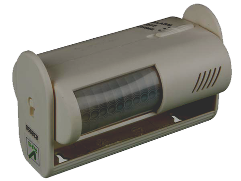 Alarm/Chime Annunciator Infrared Sensor, JPA-HAM1011-Alarm Systems-Various-Jayso Electronics