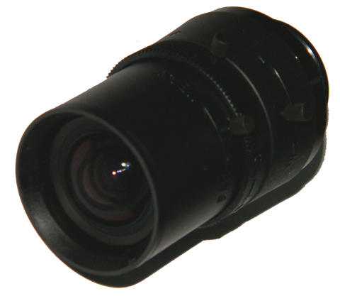 Canon CCTV Lens, 2.7-12mm Varifocal, Manual Iris, CS Mount TV2714 000-Security Cameras & Recorders-Various-Jayso Electronics