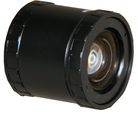 Canon CCTV Lens, 8mm, No Iris, CS Mount T01-366T-000-Security Cameras & Recorders-Various-Jayso Electronics