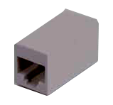 Cat-6 Inline Coupler ILKC-CAT6-Network & Computing-Various-Jayso Electronics