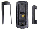Color Video Entry Intercom Kit, Expandable ECVI-700K-Intercom Systems-Various-Jayso Electronics