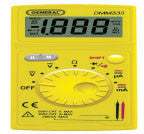 Credit Card Style Digital Multi-Meter JDM-M333-Tools-Various-Jayso Electronics